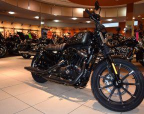 2020 Harley-Davidson Sportster XL883N Iron 883