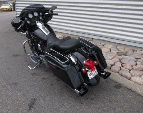 2009 FLHX Street Glide
