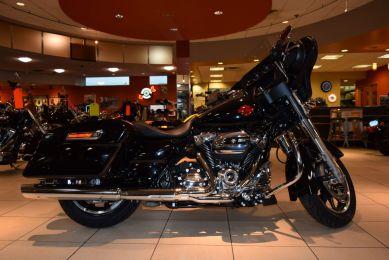 2020 Harley-Davidson Touring FLHT Electra Glide Standard