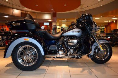 2020 Harley-Davidson FLHTCUTG Tri Glide Trike
