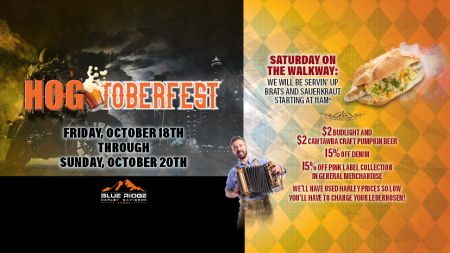 HOGtoberfest
