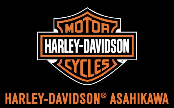 Harley-Davidson<sup>®</sup> Asahikawa   ハーレーダビッドソン旭川