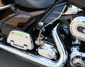 2013 Electra Glide Ultra Limited Anniversary Edition