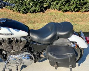 Sportster 1200 Low XL1200L