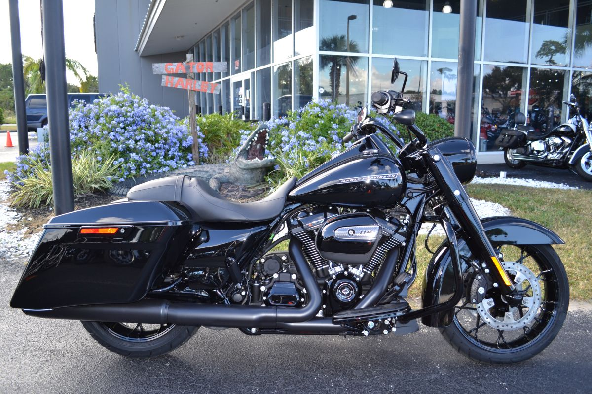 2020 Road King Special-FLHRXS