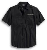 Harley-Davidson® Mens Ride Free Short Sleeve