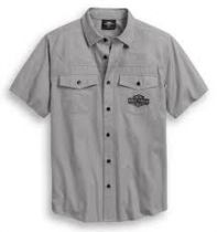 Harley-Davidson® Men's Freedom Short Sleeve