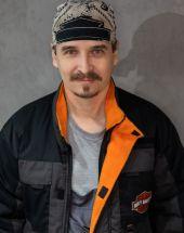 Усенко Игорь Владимирович