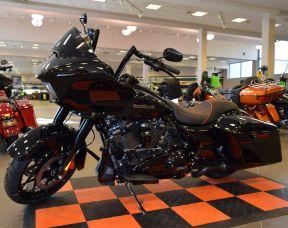 2020 Harley-Davidson CUSTOM Road Glide Special FLTRXS