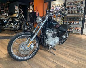 Harley-Davidson XL883C Sportser Custom