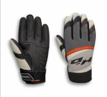 New Arrival Men's Killian Mixed Media Gloves