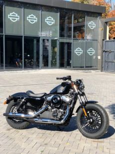 2018 Forty-Eight
