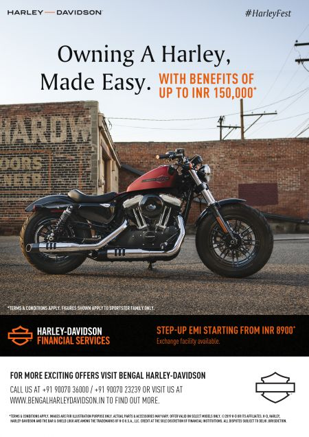 OWNING A FORTY-EIGHT™ MADE EASY!