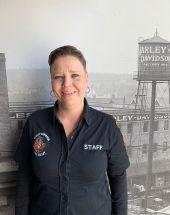 Suzette Van Wyngaard