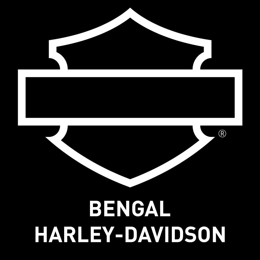 Bengal Harley-Davidson<sup>®</sup>