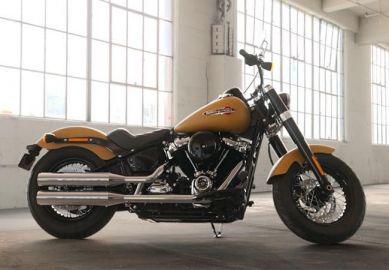 2019 Harley-Davidson Softail Slim