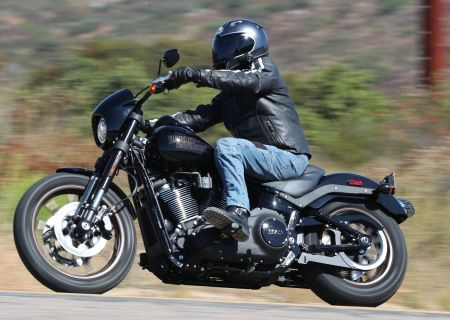 2020 Low Rider S Review  - 11 Fast Facts