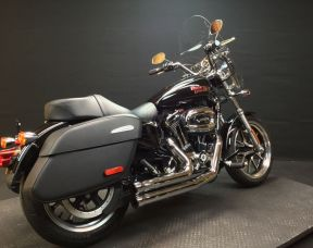 2014 HARLEY-DAVIDSON XL1200T  - Sportster SuperLow<sup>®</sup> 1200T