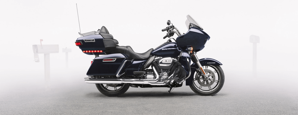 2020 HD FLTRK - Touring Road Glide<sup>®</sup> Limited