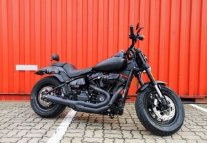 Softail Fat Bob 114 - Stage 4