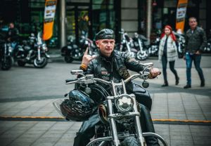 Hog Kyiv Rally 2019 & Poker Run