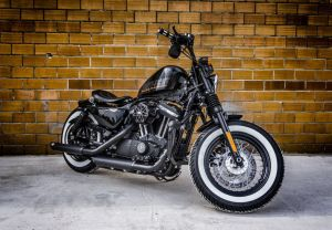 Harley-Davidson® Sportster 48 - Liberator