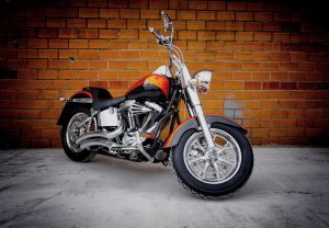 Harley-Davidson® Fat Boy