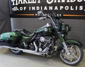 2014 FLHRSE CVO Road King