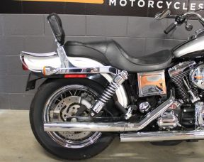 2003 FXDWG 100th Anniversary Wide Glide