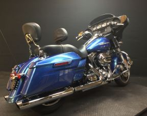 2014 HARLEY TOURING FLHX  - Touring Street Glide<sup>®</sup>