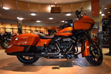 2020 Harley-Davidson Touring FLTRXS Road Glide Special