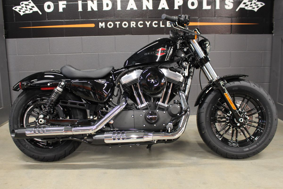 2020 XL1200X Forty-Eight