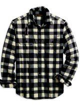 Рубашка мужская H-D 1903 COLLECTION