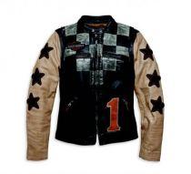 Куртка женская H-D 1903 COLLECTION