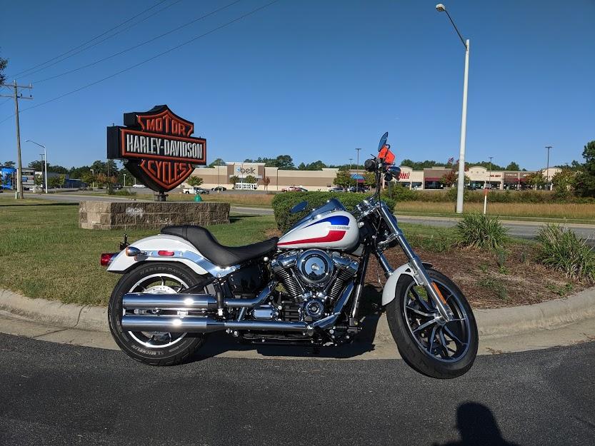 2020 Low Rider FXLR