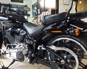 2019 Harley-Davidson Breakout 114