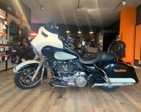 Harley-Davidson FLHTP Police Electra Glide