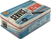 ΚΟΥΤΙ-Nostalgic Service& Repair Box