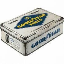 ΚΟΥΤΙ-Nostalgic Goodyear Box