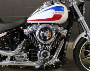 2020 FXLR Low Rider
