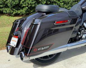 2020 CVO Street Glide - CALL FOR AVAILABILITY