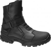Harley-Davidson Men's Giddens FXRG Waterproof Black Motorcycle Boots