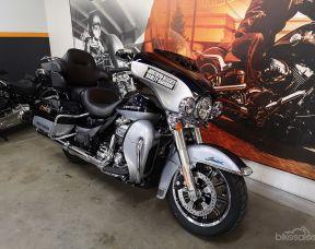 2019 Harley-Davidson Ultra Limited 114 (FLHTK)