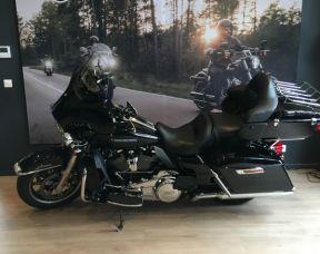 Harley Davidson Ultra Limited 114