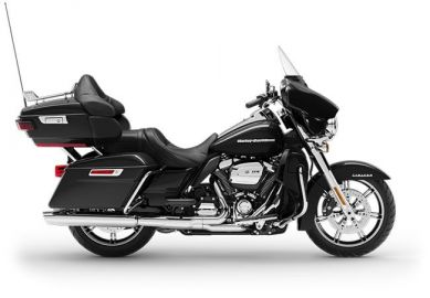 2020 HD FLHTK - Touring Ultra Limited