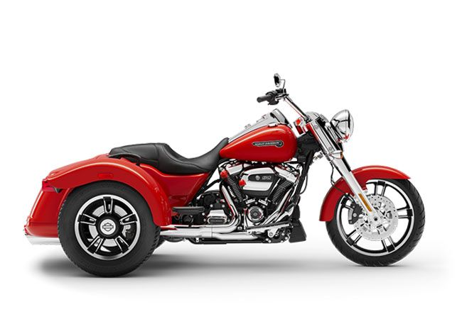 2020 HD FLRT - Trike Freewheeler<sup>®</sup>