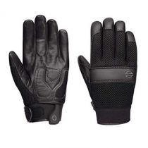REMOVABLE PAD GLOVES
