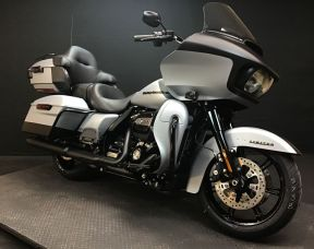 2020 HARLEY TOURING FLTRK - Touring Road Glide<sup>®</sup> Limited