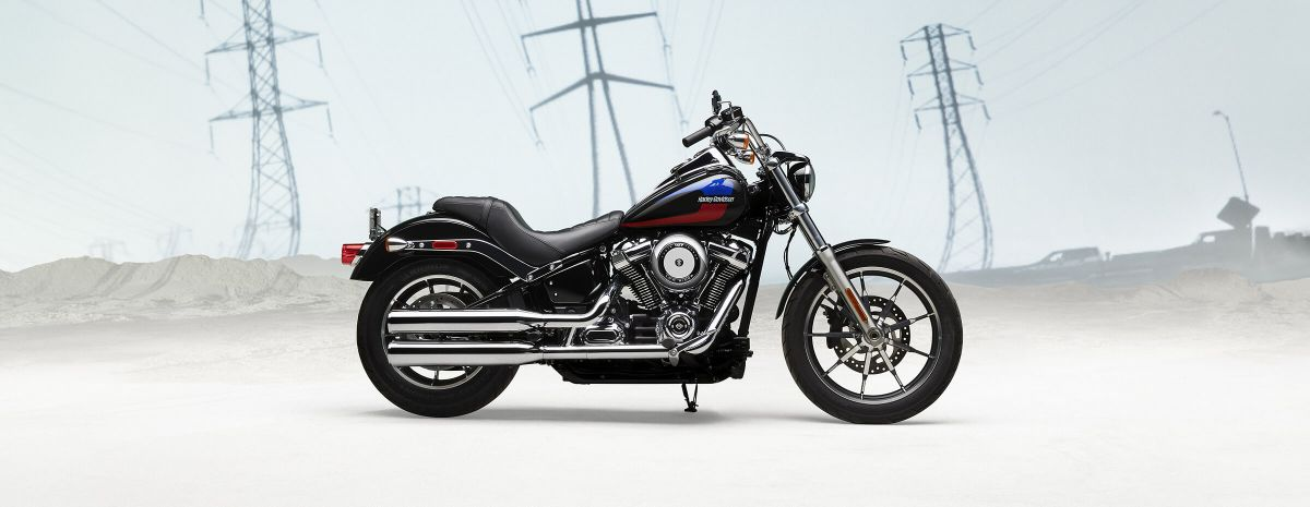 2020 HD FXLR - Softail Low Rider<sup>®</sup>