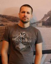 Савин Олег